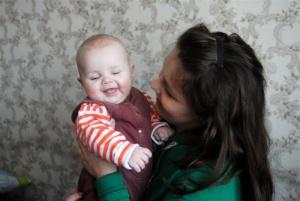 За 2014 год около 29 тысяч россиянок передумали делать аборт благодаря кризисным центрам
