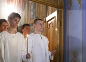 Протоиерей Игорь САВВА. Дорасти до крещения