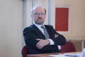 Александр Владимирович Щипков назначен первым заместителем председателя Синодального отдела по взаимоотношениям Церкви с обществом и СМИ