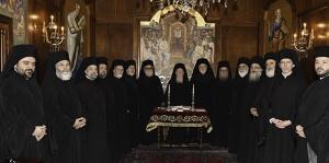 Синод Константинопольского Патриархата признал митрополита Ростислава главой Православной Церкви Чешских Земель и Словакии