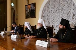 Итоги Архиерейского Собора Русской Православной Церкви (состоявшегося 2-3 февраля 2016 года)