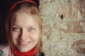 Юлия Панова. Церковь и молодежь