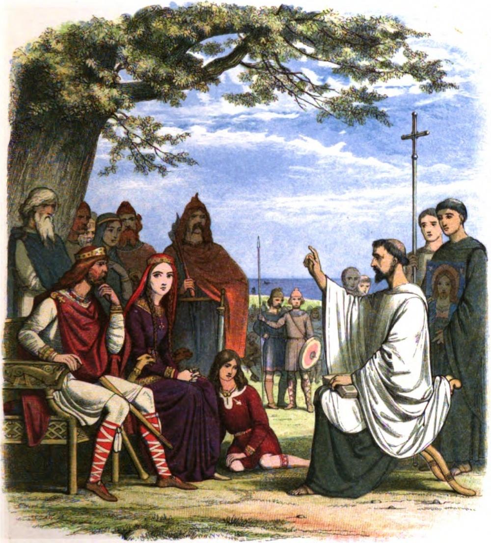Секс в древней англии 11 фотография