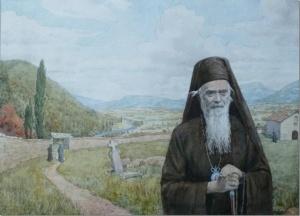 Святитель Николай Сербский о нравственности среди нехристиан