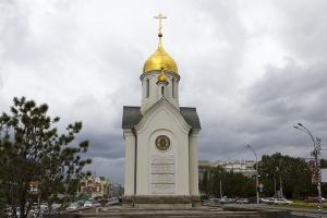 Два православных проекта поддержаны грантами мэрией города Новосибирска