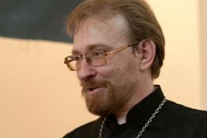 Священник Сергий Круглов о поэзии благочестивой и поэзии настоящей