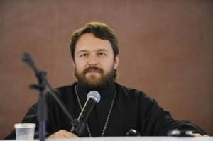 Митрополит Иларион: Фарисейский дух иногда проявляет себя и в Церкви