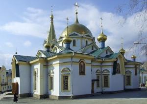 Заявление Новосибирской Митрополии о действиях МУП «Новосибирский крематорий»