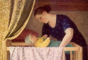 Тайм-менеджмент православной мамы