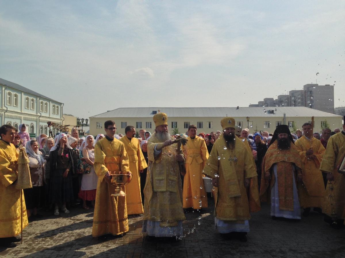 Религиозные праздники на Руси (христианские)