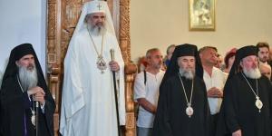 65-лет со дня рождения Блаженнейшего Патриарха Румынского Даниила