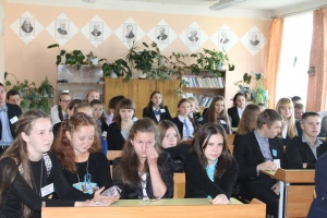 О воспитании духовных устремлений в школе