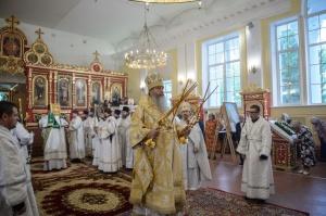 Митрополит Тихон: Евангелие говорит о любви - высшей категории нравственности