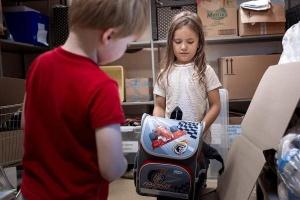 Как научить детей делать добрые дела