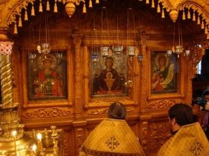 В день трезвости будут возноситься особые молитвы об исцелении от алкоголизма