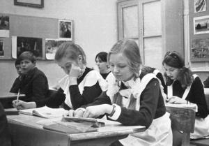 «Родительское Всероссийское Сопротивление» переиздает классические советские учебники