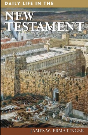 James William Ermatinger. Daily life in the New Testament