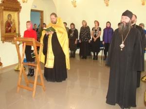 Состоялось торжественное открытие Каинских Богословских курсов