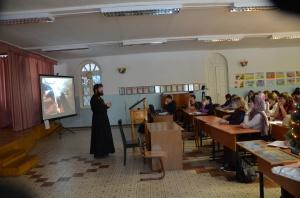 В Новосибирске прошел семинар, посвященный традициям празднования Рождества Христова