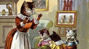 6 тысяч детских книг конца XIX века – в открытом доступе