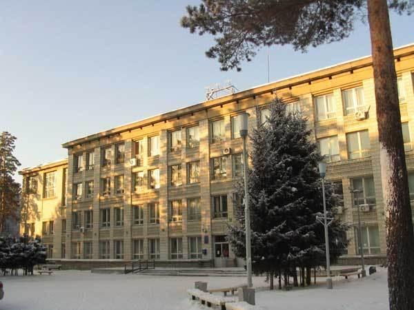 Факультет бизнеса (нгту)