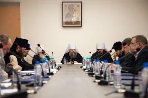 Итоги подготовки Образовательной концепции Русской Православной Церкви