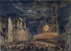 Диакон Артемий Сильвестров. О необходимости защищать православную культуру от мистицизма