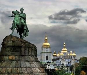 Протоиерей Алексий Чаплин. Православие, как идейная основа воссоединения Малой и Великой России