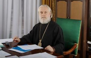 Архиепископ Верейский Евгений:  2016 год принес много нового