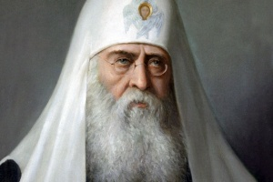 150 лет назад родился Патриарх Сергий (Старгородский)