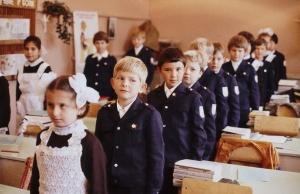 Советский учитель о системе образования, которую мы потеряли
