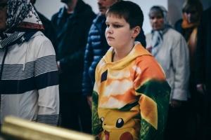 Церковь и подростки: параллельные миры