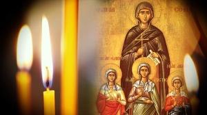 Священник Харалампос (Пападопулос). Побежденные благоухают надеждой