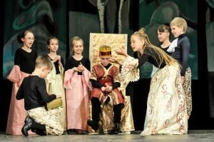 Фестиваль школьных и семейных театров в Перми подвел итоги учебного года