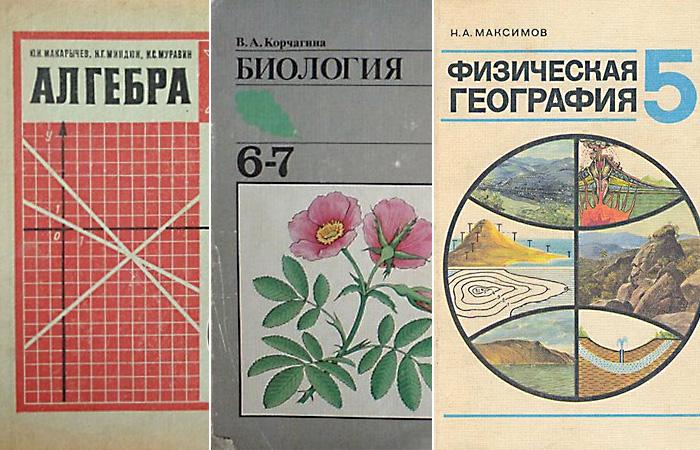 Рабочая программа по алгебре, 10 класс (а. Н. Колмогоров).
